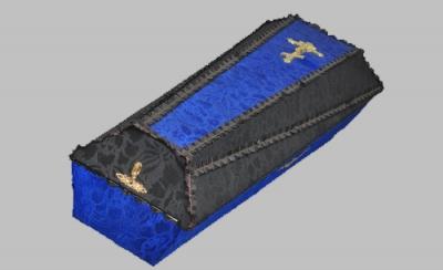Гроб эксклюзив №13