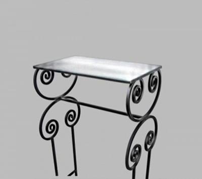 Стол 15 черный